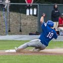 Simpson sparks Chatham's 8-3 win over Harwich