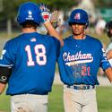 Game 28 Preview: Chatham at Orleans