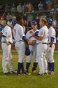 Anglers Look to End Skid Against Harbor Hawks