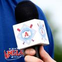 Anglers introduce broadcast team
