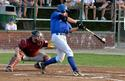 Anglers Winning Streak Ends at Four, Fall to Wareham 10-6