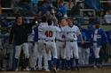 Anglers Rout Yarmouth-Dennis Red Sox 9-2 in Second Home Game