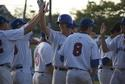 Anglers Clinch Playoff Berth!