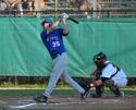 Offense Continues Dominance, Anglers beat Lowly Wareham