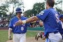 Anglers Finish Homestand on High Note