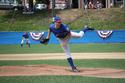 Anglers End Home Schedule with a Loss to Orleans