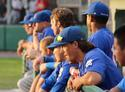 Anglers Look for Third-Straight Win, take on Y-D