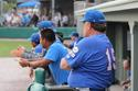Chatham Pulls Out Win over Orleans in Rain-Shortened Game