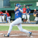 Anglers dominate Red Sox 15-1 behind historic offense