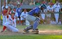 Y-D Strokes Way to 7-4 Win Over Anglers in Game One