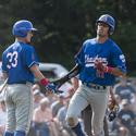 Chatham uses patient at-bats to wear out Brewster's staff in EDCS Game 2 win