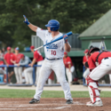 Colin Simpson ('18) homers twice and more Chatham standouts from the Super Regionals