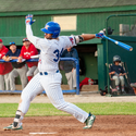 Chatham bats quieted by Ryan Cusick, rally comes too late in 4-2 loss to Bourne