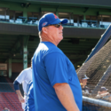 Mickey Tettleton returns to Fenway Park for 1st time since playing days