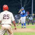 Austin Vernon's clutch outing leads to 3-2 win over Harwich