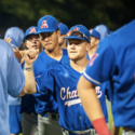 Anglers clinch a playoff spot