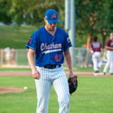 4-game winning streak snapped in 10-3 loss to Cotuit