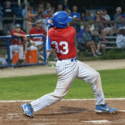 Pitching duel ends with Chatham getting no-hit, 1-0, in Game 1 of EDS