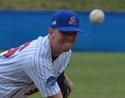 Anglers Fall 8-2 to Falmouth