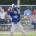 Angler bats keep rolling against Whitecaps