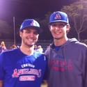 Pitch and Catch: Zac Gallen and Nick Sciortino's Journey from Jersey to Cape Cod